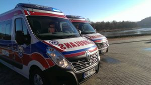 Master Ambulans